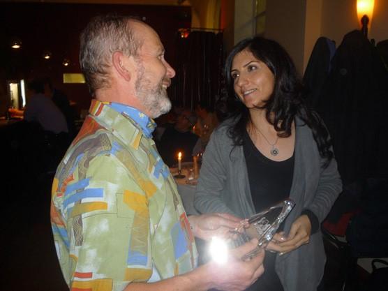 Birinci S.O.S.Munzur Bilim Ödülleri Sahiplerini Buldu (1)