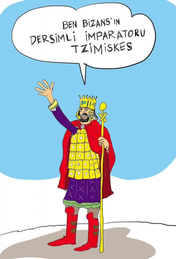 dersimli kral